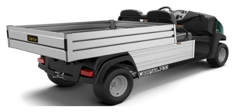 2019 Club Car Carryall 700 Gasoline in Aulander, North Carolina