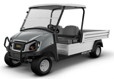 2019 Club Car Carryall 700 Grounds Maintenance with Hose Reel Electric in Aulander, North Carolina