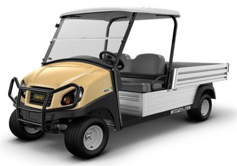 2019 Club Car Carryall 700 Grounds Maintenance with Hose Reel Electric in Bluffton, South Carolina - Photo 1