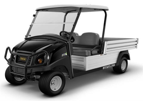 2019 Club Car Carryall 700 Grounds Maintenance with Hose Reel Electric in Aitkin, Minnesota