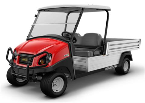 2019 Club Car Carryall 700 Grounds Maintenance with Hose Reel Electric in Kerrville, Texas - Photo 1