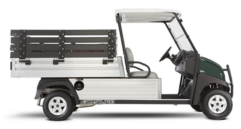 2019 Club Car Carryall 700 Grounds Maintenance with Hose Reel Electric in Otsego, Minnesota