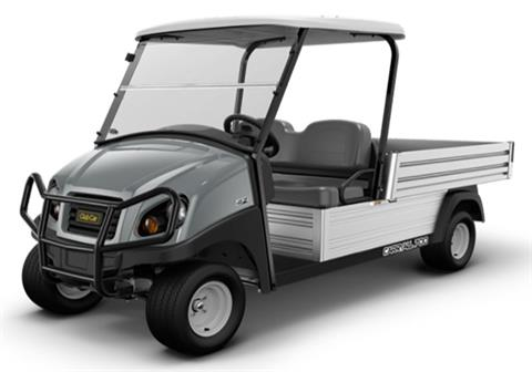 2019 Club Car Carryall 700 Grounds Maintenance with Hose Reel Gas in Aulander, North Carolina