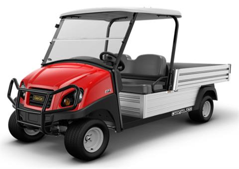 2019 Club Car Carryall 700 Grounds Maintenance with Hose Reel Gas in Otsego, Minnesota