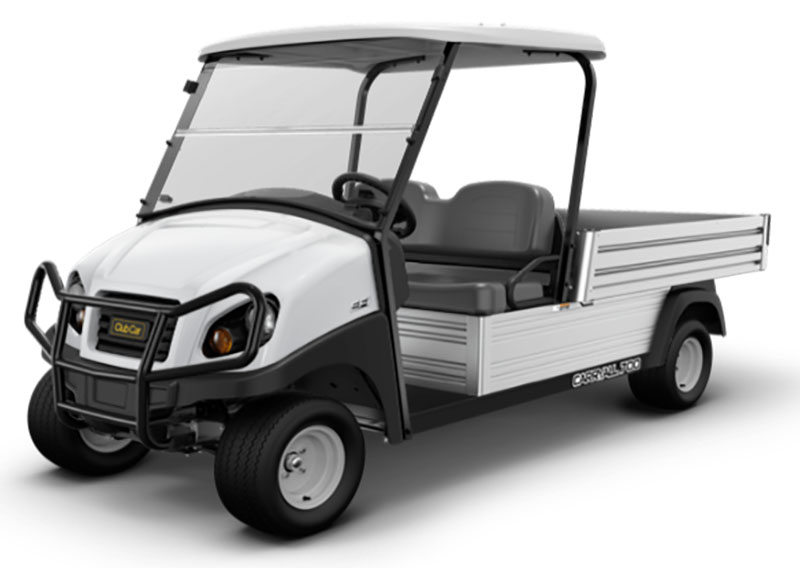 2019 Club Car Carryall 700 Grounds Maintenance with Hose Reel Gas in Aitkin, Minnesota