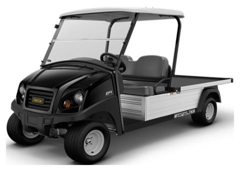 2019 Club Car Carryall 700 High-Dump Refuse Removal Electric in Lakeland, Florida - Photo 1