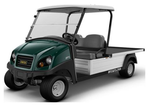 2019 Club Car Carryall 700 High-Dump Refuse Removal Gas in Aulander, North Carolina