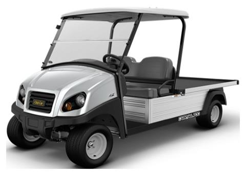 2019 Club Car Carryall 700 High-Dump Refuse Removal Gas in Lakeland, Florida - Photo 1