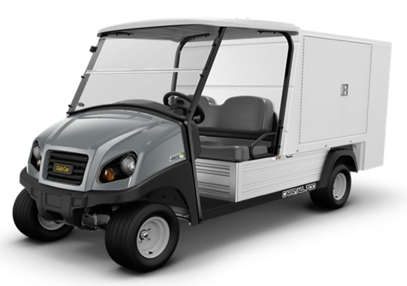 2019 Club Car Carryall 700 Housekeeping Electric in Lakeland, Florida - Photo 1