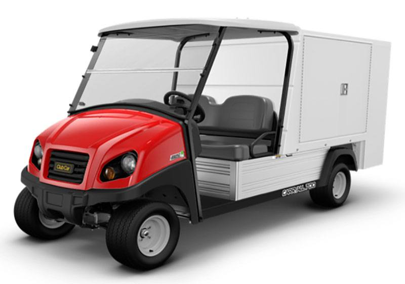 2019 Club Car Carryall 700 Housekeeping Electric in Aitkin, Minnesota