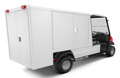 2019 Club Car Carryall 700 Housekeeping Electric in Douglas, Georgia
