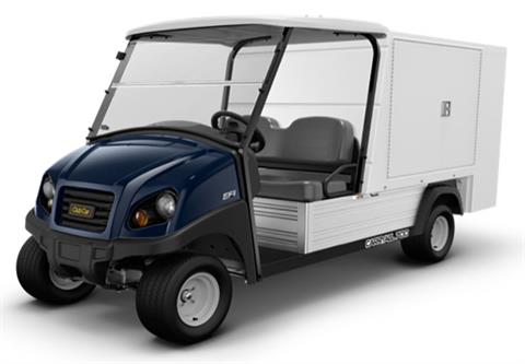 2019 Club Car Carryall 700 Housekeeping Gas in Lakeland, Florida - Photo 1