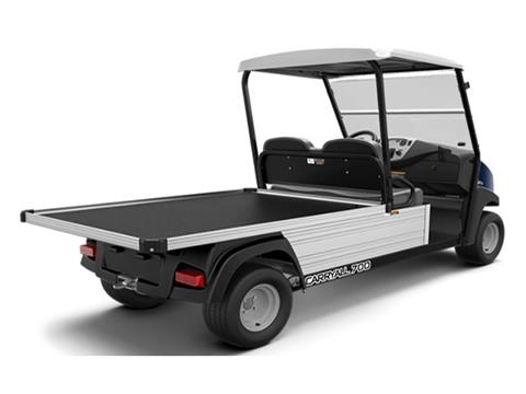 2019 Club Car Carryall 700 Refuse Removal Electric in Kerrville, Texas