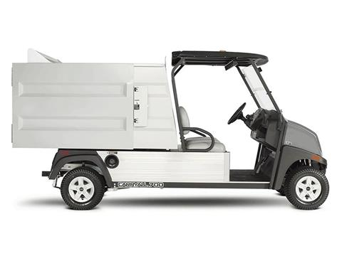 2019 Club Car Carryall 700 Refuse Removal Electric in Aitkin, Minnesota