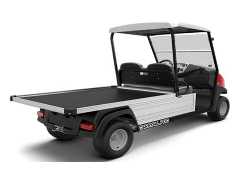 2019 Club Car Carryall 700 Refuse Removal Electric in Aulander, North Carolina - Photo 2