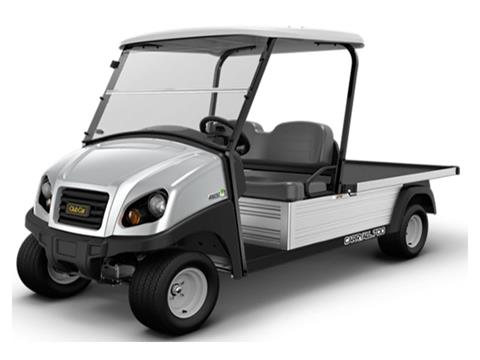 2019 Club Car Carryall 700 Refuse Removal Electric in Bluffton, South Carolina - Photo 1