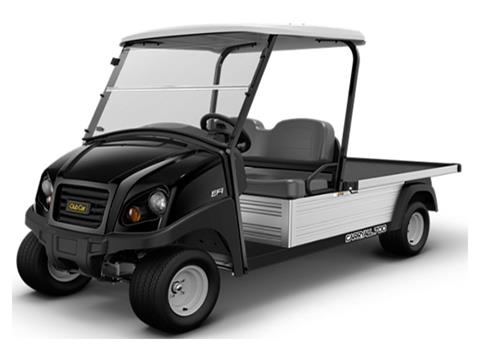 2019 Club Car Carryall 700 Refuse Removal Gas in Kerrville, Texas - Photo 1