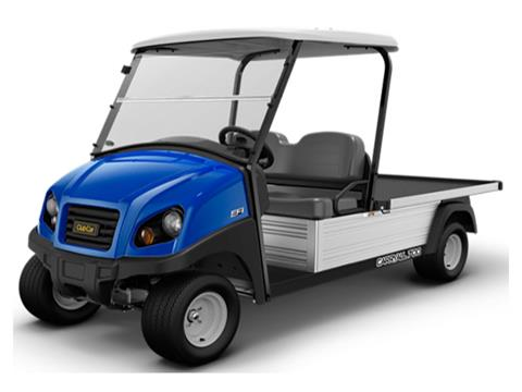 2019 Club Car Carryall 700 Refuse Removal Gas in Bluffton, South Carolina - Photo 1