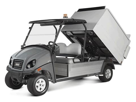 2019 Club Car Carryall 700 Refuse Removal Gas in Bluffton, South Carolina - Photo 3