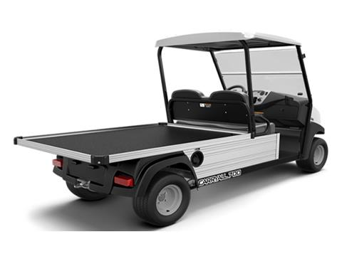 2019 Club Car Carryall 700 Refuse Removal Gas in Bluffton, South Carolina - Photo 2