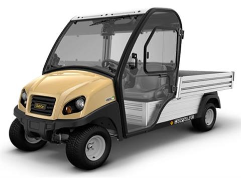 2019 Club Car Carryall 710 LSV Electric in Lakeland, Florida - Photo 1