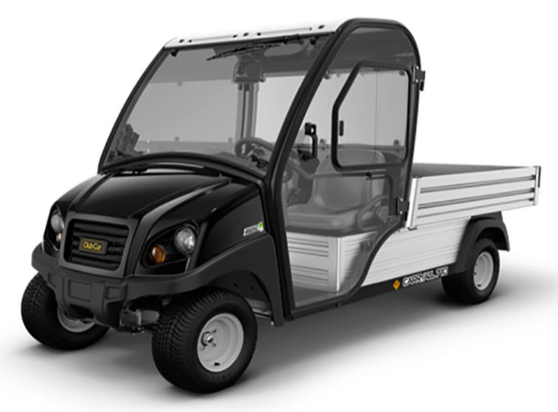 2019 Club Car Carryall 710 LSV Electric in Aulander, North Carolina