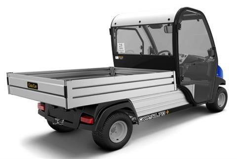 2019 Club Car Carryall 710 LSV Electric in Lakeland, Florida