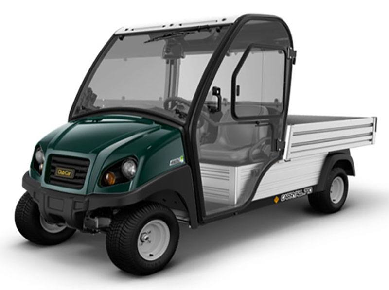 2019 Club Car Carryall 710 LSV Electric in Aulander, North Carolina - Photo 1
