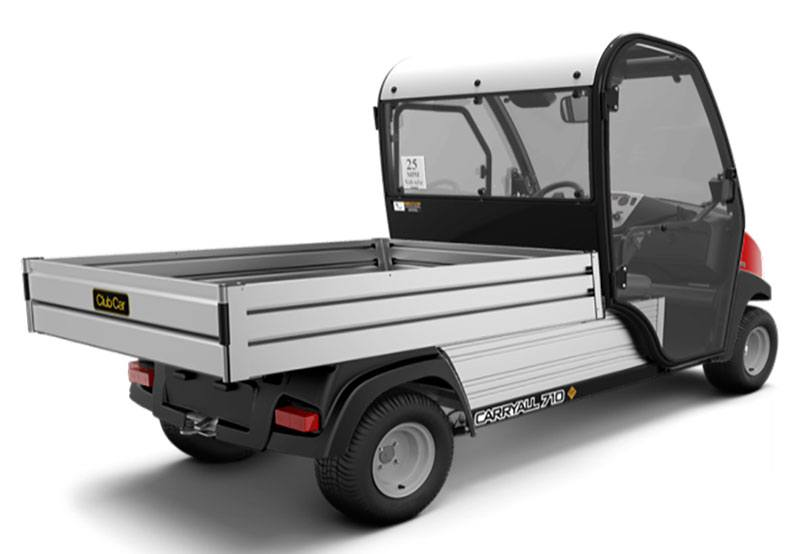 2019 Club Car Carryall 710 LSV Electric in Kerrville, Texas - Photo 2