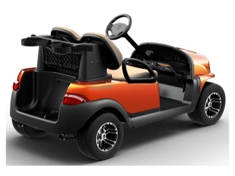 2019 Club Car Onward 2 Passenger Electric in Otsego, Minnesota