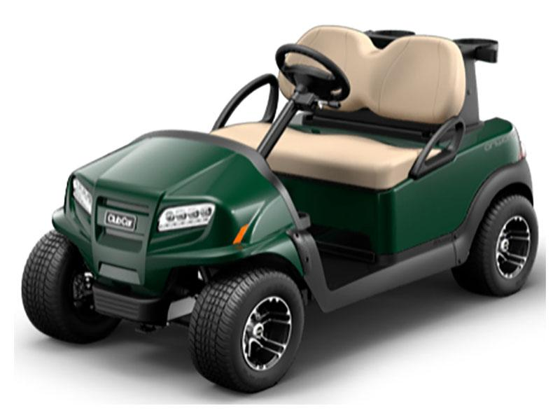 2019 Club Car Onward 2 Passenger Electric in Lakeland, Florida - Photo 1