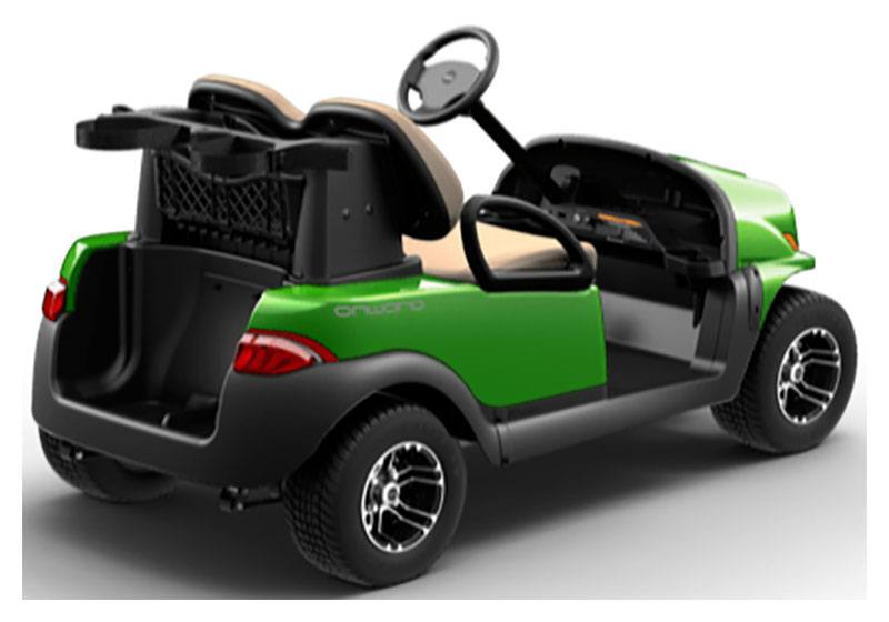 2019 Club Car Onward 2 Passenger Electric in Aulander, North Carolina - Photo 2
