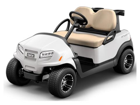 2019 Club Car Onward 2 Passenger Electric in Panama City, Florida - Photo 1