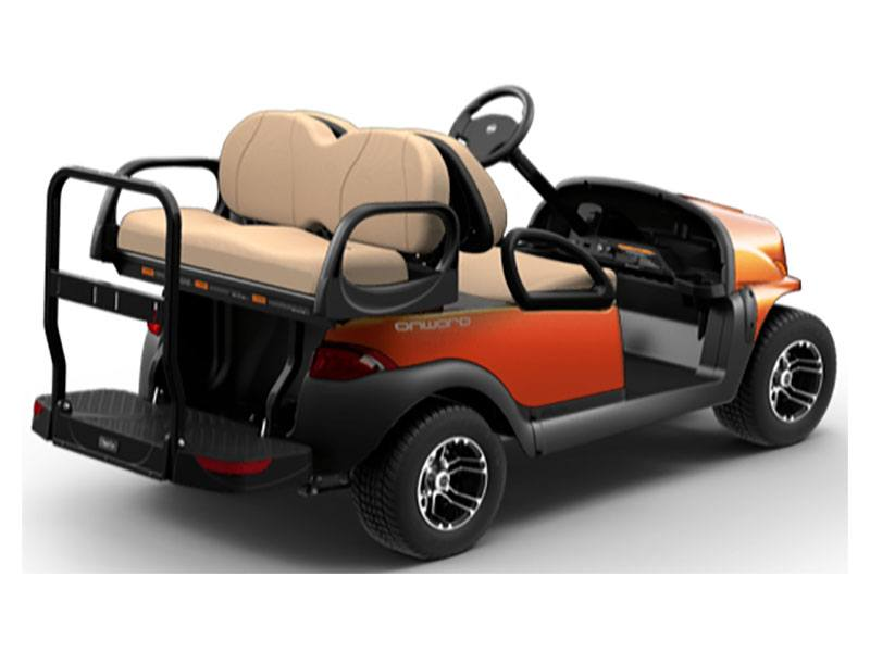 2019 Club Car Onward 4 Passenger Electric in Kerrville, Texas - Photo 2