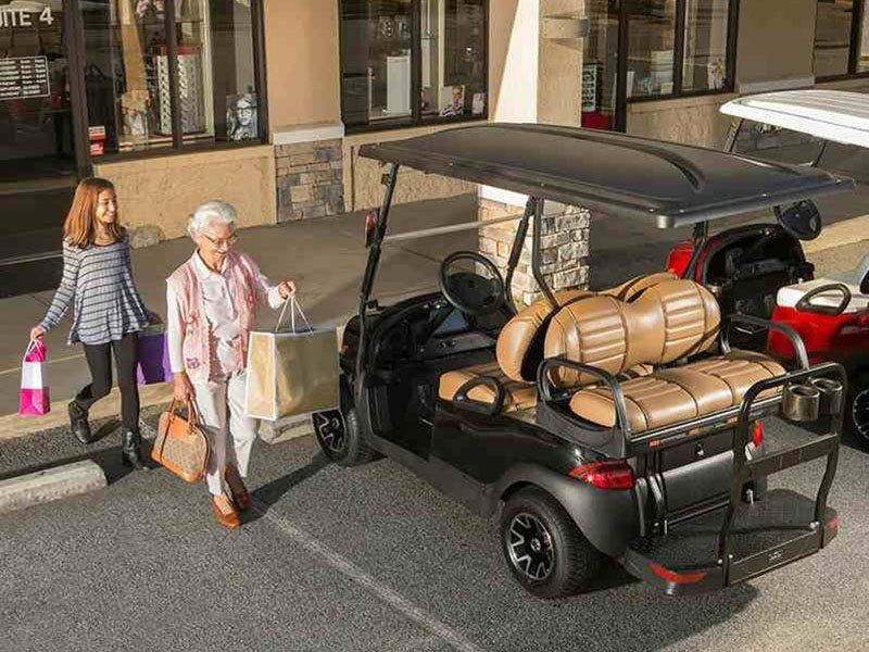 2019 Club Car Onward 4 Passenger Electric in Bluffton, South Carolina