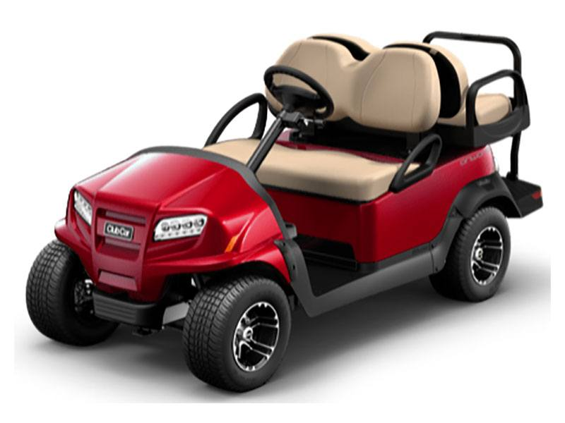2019 Club Car Onward 4 Passenger Electric in Bluffton, South Carolina - Photo 1