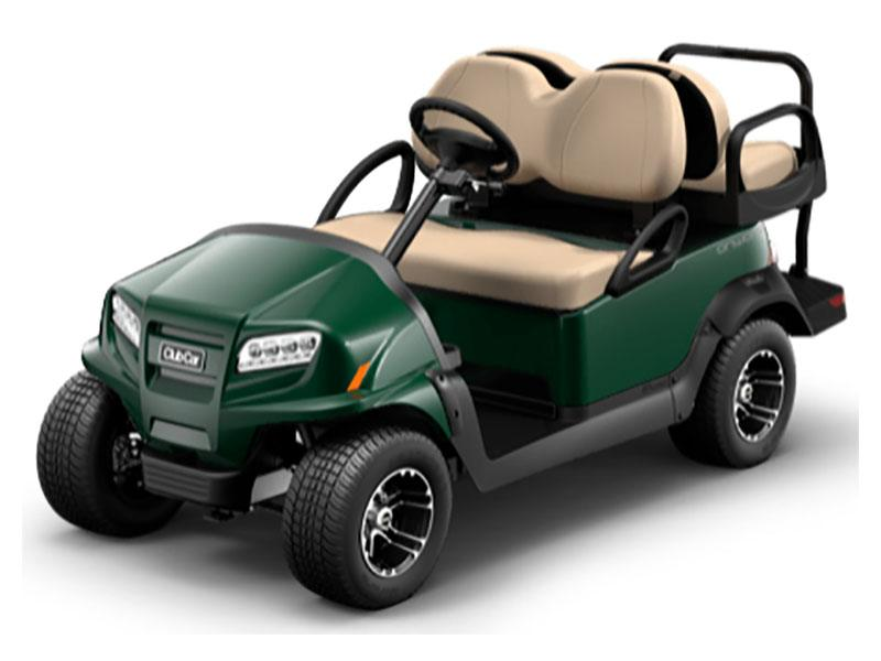 2019 Club Car Onward 4 Passenger Electric in Ruckersville, Virginia - Photo 1