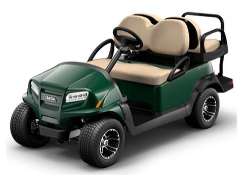 2019 Club Car Onward 4 Passenger Electric in Kerrville, Texas - Photo 1
