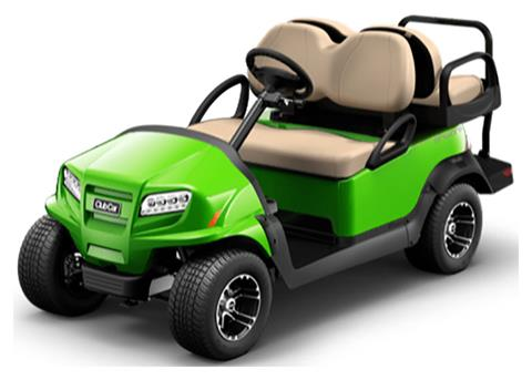 2019 Club Car Onward 4 Passenger Electric in Lakeland, Florida - Photo 1