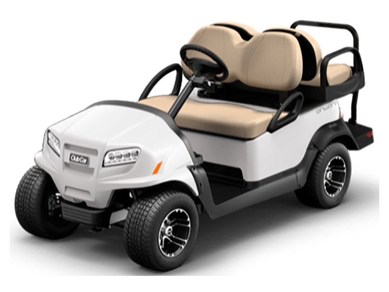 2019 Club Car Onward 4 Passenger Electric in Douglas, Georgia