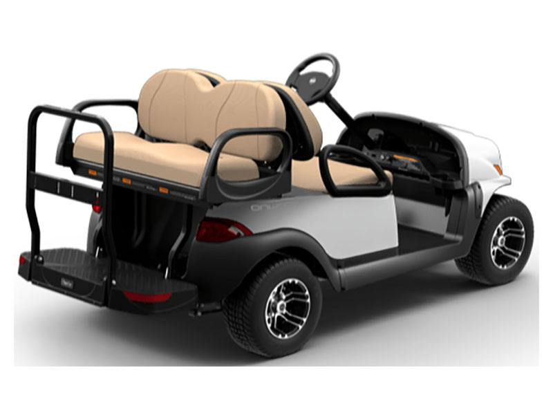 2019 Club Car Onward 4 Passenger Electric in Aulander, North Carolina - Photo 2
