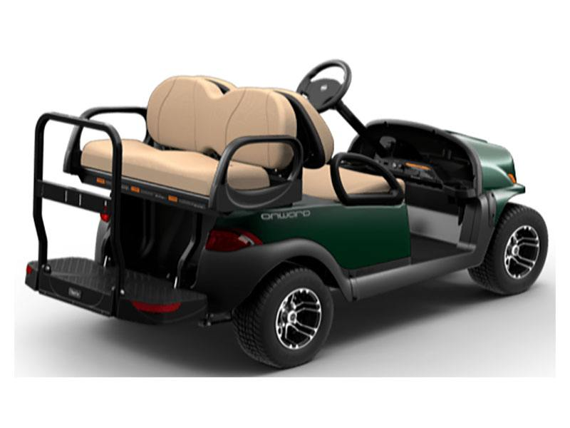2019 Club Car Onward 4 Passenger Gasoline in Brazoria, Texas