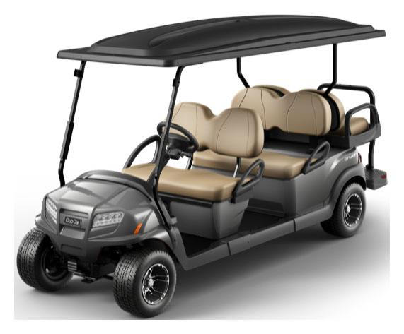 2019 Club Car Onward 6 Passenger Electric in Bluffton, South Carolina - Photo 1