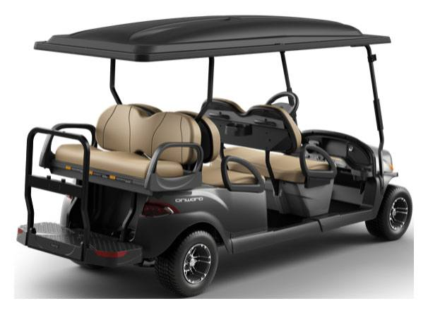 2019 Club Car Onward 6 Passenger Electric in Bluffton, South Carolina - Photo 2
