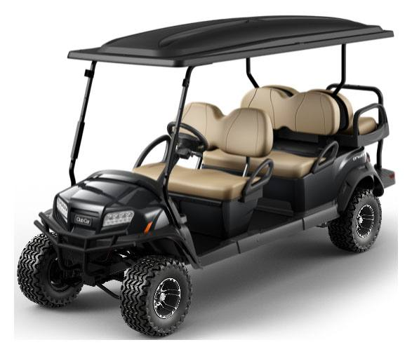 2019 Club Car Onward Lifted 6 Passenger Electric in Bluffton, South Carolina - Photo 1