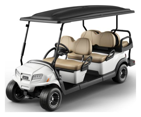 2019 Club Car Onward 6 Passenger Gas in Bluffton, South Carolina - Photo 1