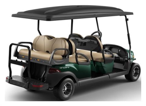 2019 Club Car Onward 6 Passenger Gas in Bluffton, South Carolina - Photo 2