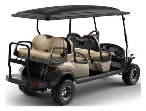 2019 Club Car Onward Lifted 6 Passenger Gas in Bluffton, South Carolina - Photo 2