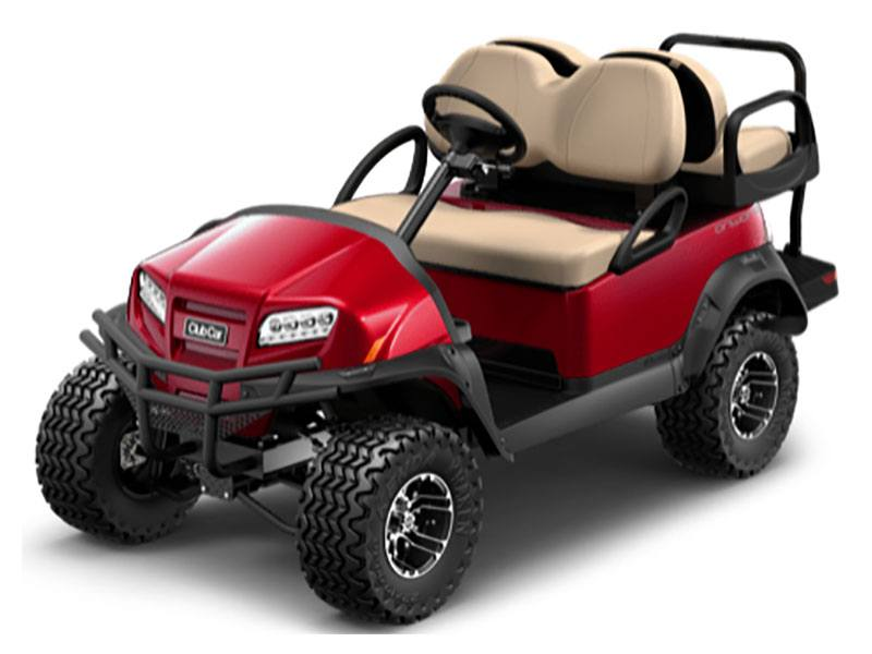 2019 Club Car Onward Lifted 4 Passenger Electric in Panama City, Florida - Photo 1