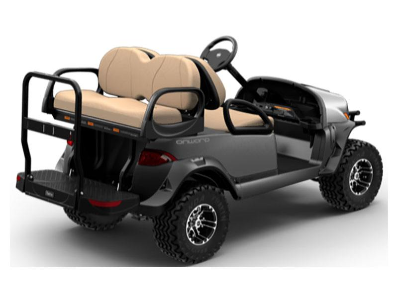 2019 Club Car Onward Lifted 4 Passenger Electric in Douglas, Georgia